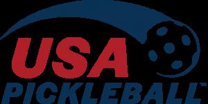 USA Pickleball Association logo
