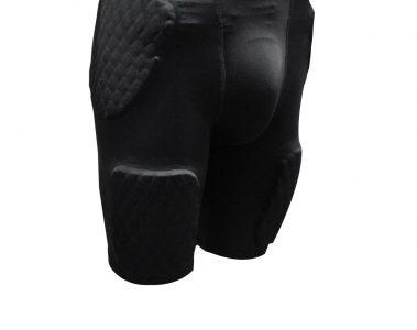 Mueller Diamond Pad 5-Pad Shorts