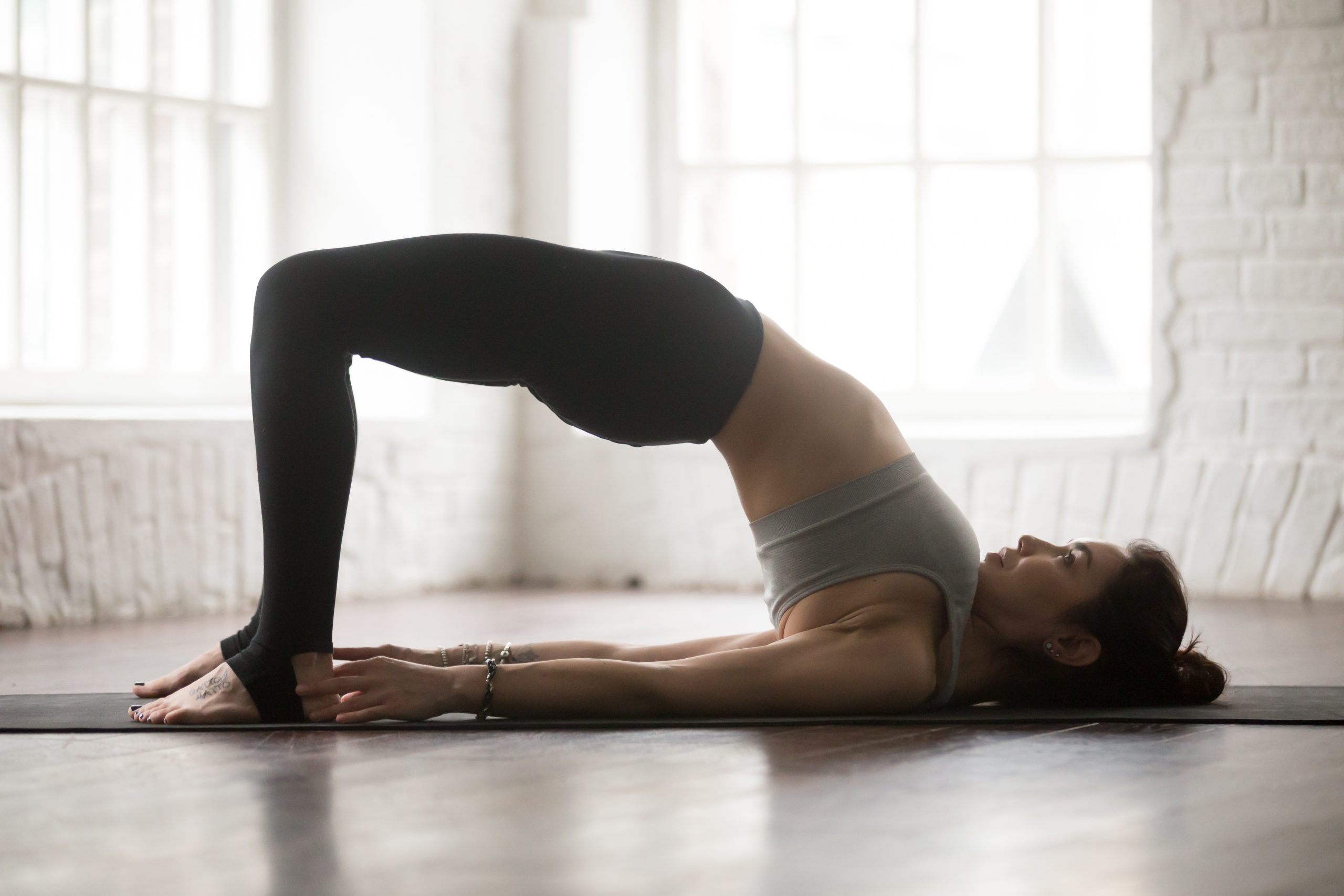 The Best And Worst Yoga Poses to Get Rid of Knee Pain And Build ...