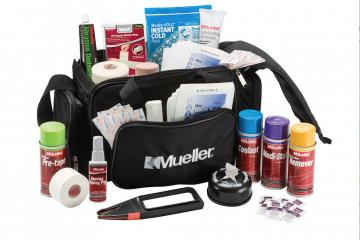 Mueller First Aid Kit