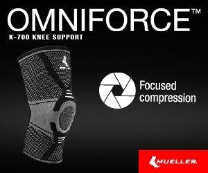 OmniForce knee support
