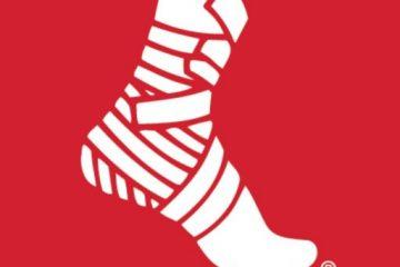 Mueller Sports Medicine wrapped ankle logo