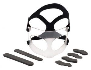 Mueller Sports Medicine Face Guard